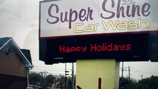 SUPERSHINE CAR WASH