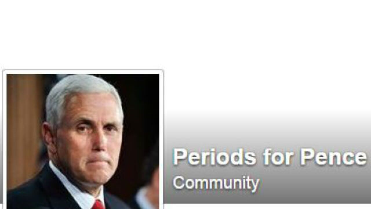 REACTION: Viewers respond to 'Periods for Pence'