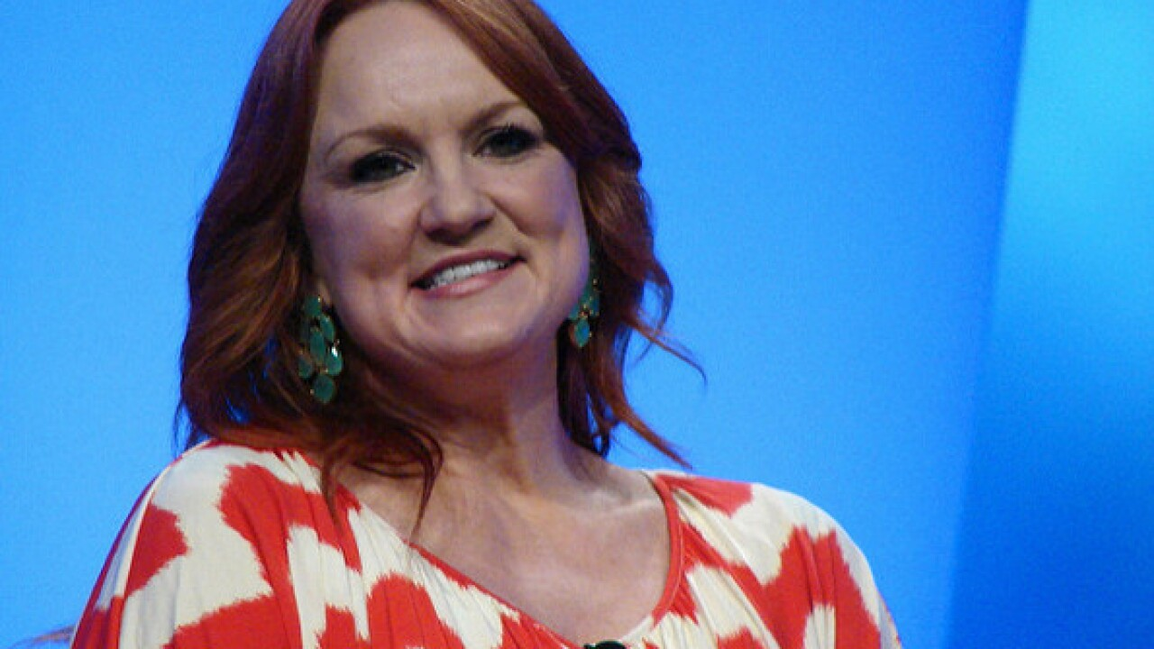 Pioneer Woman Ree Drummond announces free fall tour dates for The Lodge