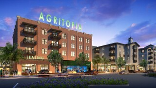 Epicenter at Agritopia Rendering