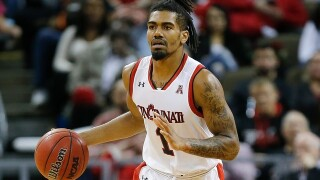 Warriors take Jacob Evans with 28th pick of the first round