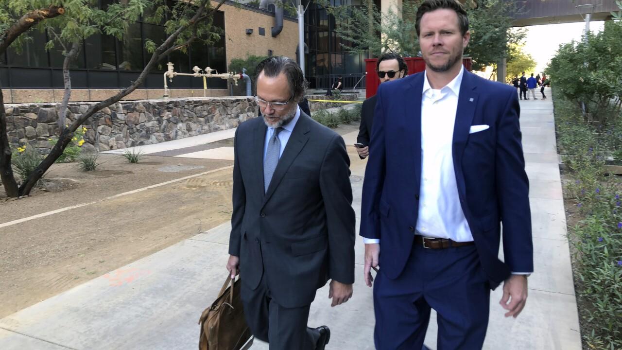 Arizona Official Adoption Fraud