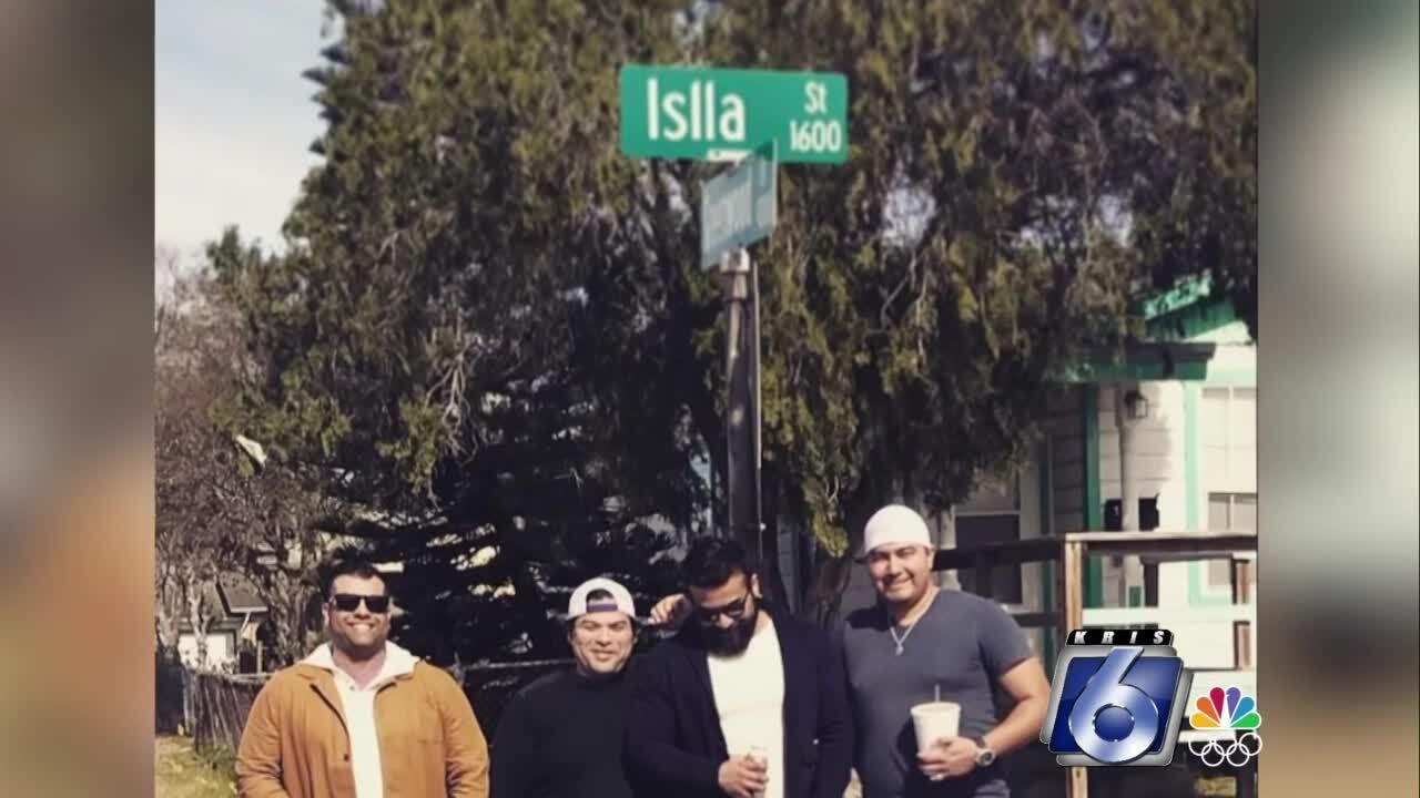 Islla Street Brewing Company owes name to Corpus Christi street