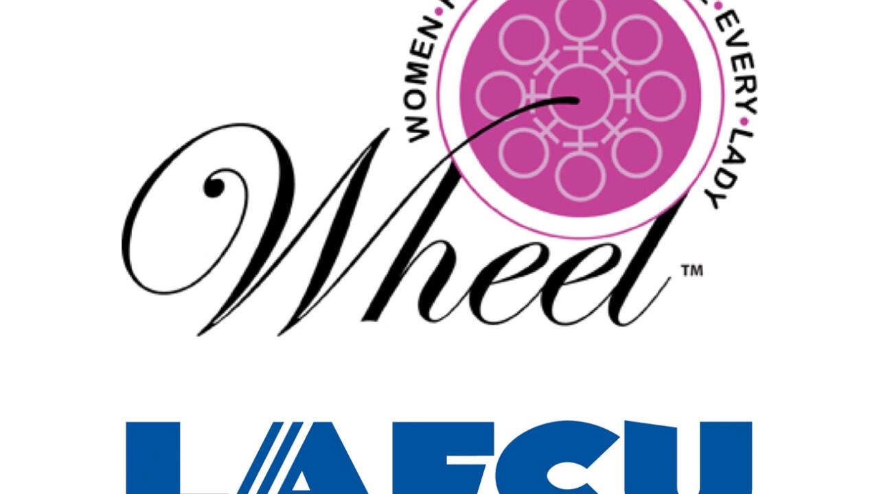 LAFCU Wheel