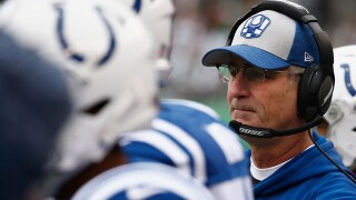 Colts dropping ball as losses mount, games slip away