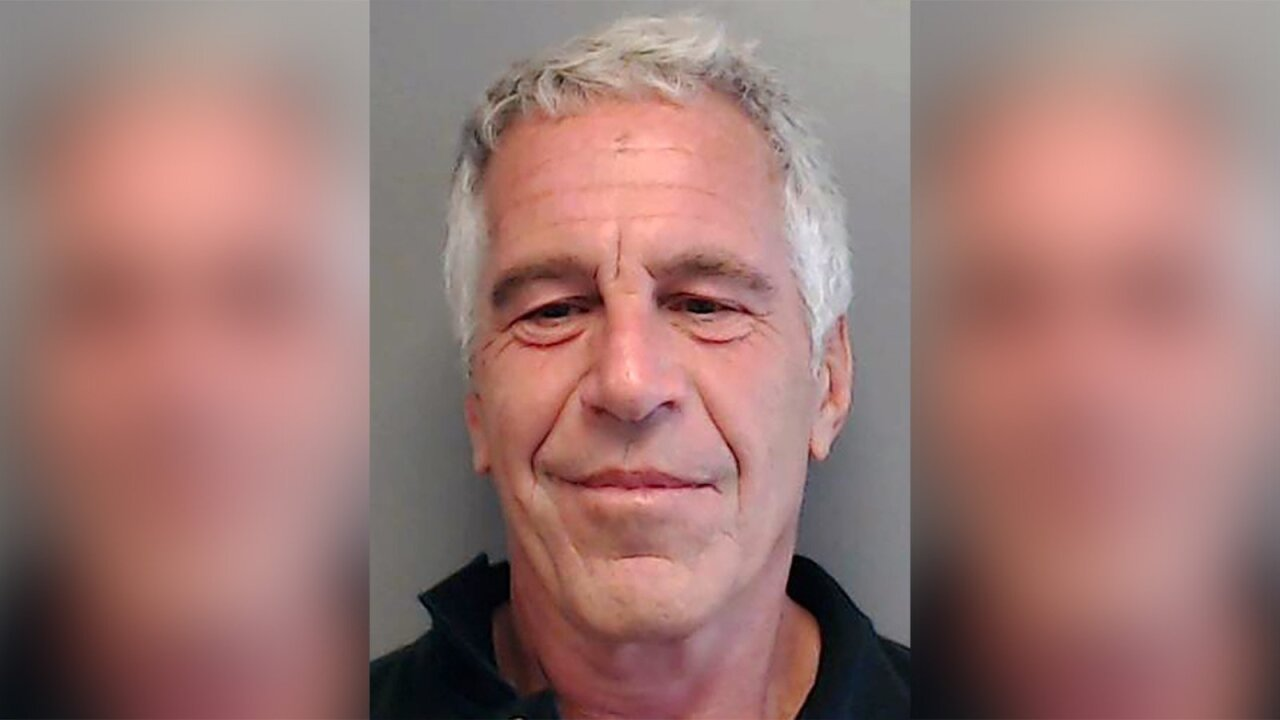 Attorney general: Jeffrey Epstein's death 'raises serious questions'