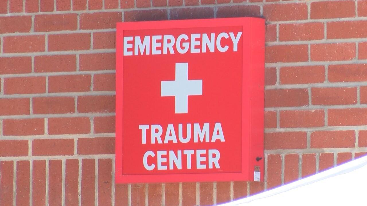 sierra vista hospital emergency.JPG