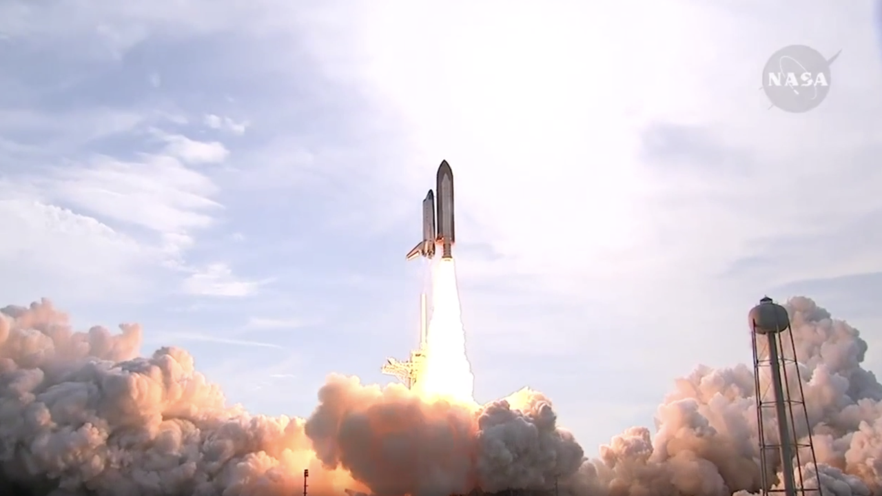 NASA astronaut explains why traveling to space could soon be affordable for tourists