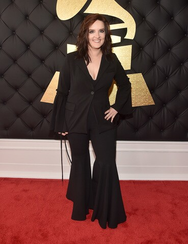 Gallery: 59th Annual Grammy Awards