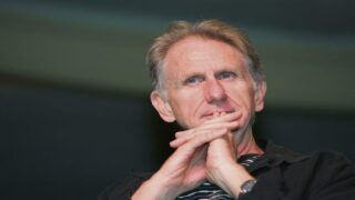 'Star Trek' And 'Benson' Actor René Auberjonois Has Died