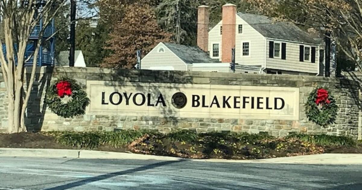 Loyola Blakefield Campus Map.Loyola Blakefield Black Alumni Bring Ideas For Change After Racist