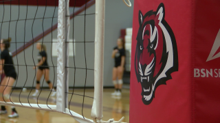 Helena High volleyball riding momentum from Kalispell trip