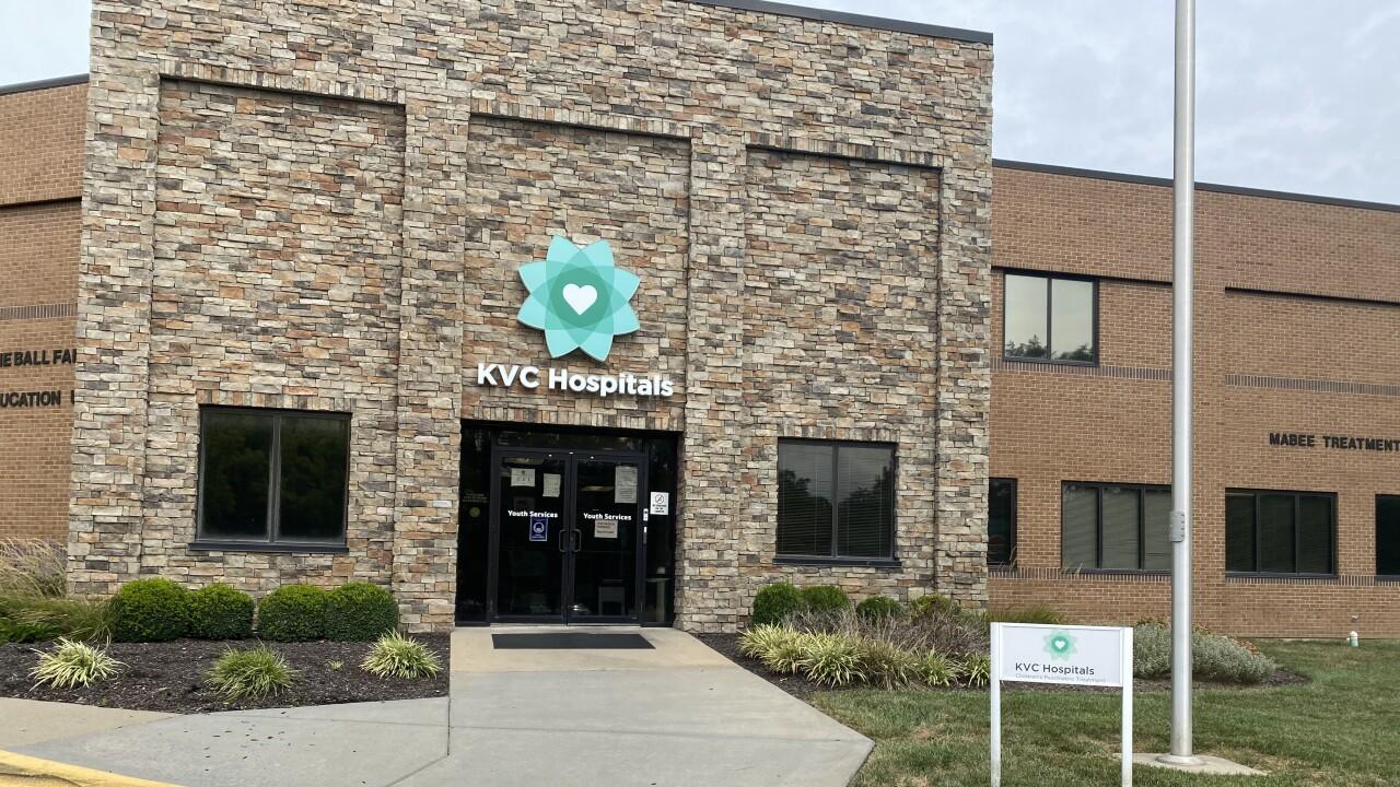 KVC hospital