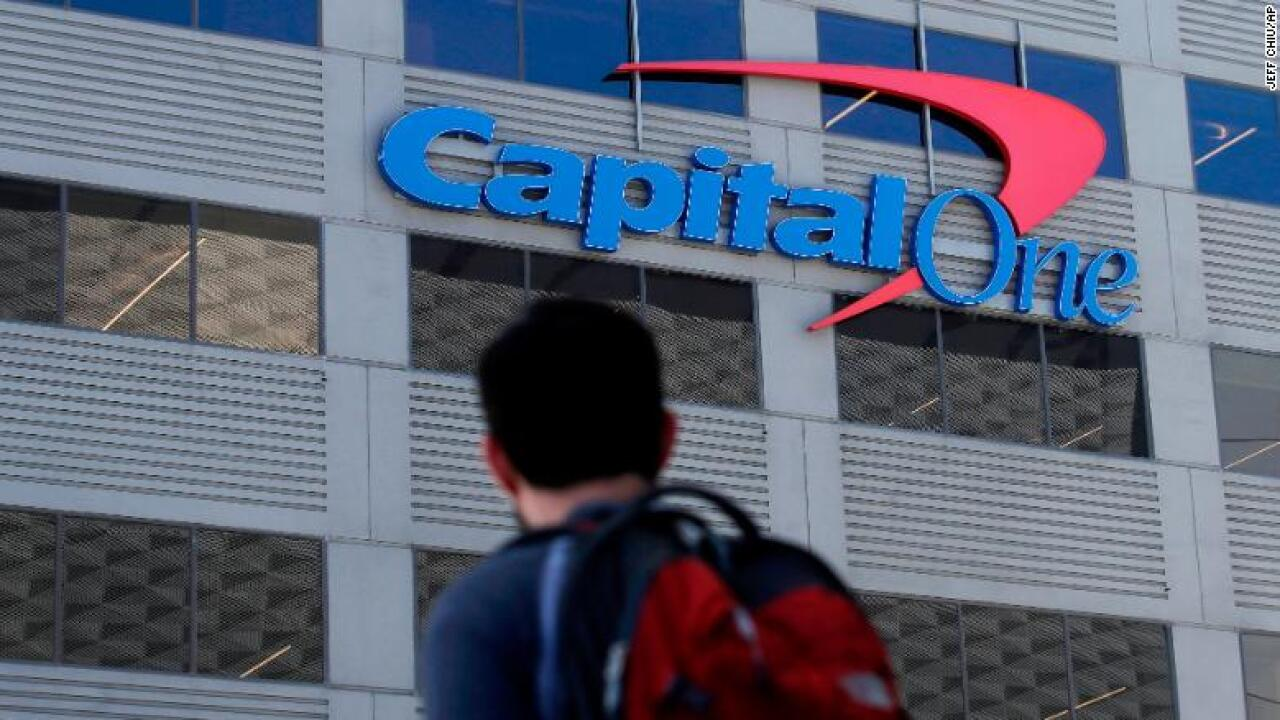 Worried about the Capital One hack? Here's what todo