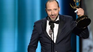 Tony Hale 2015 Emmys