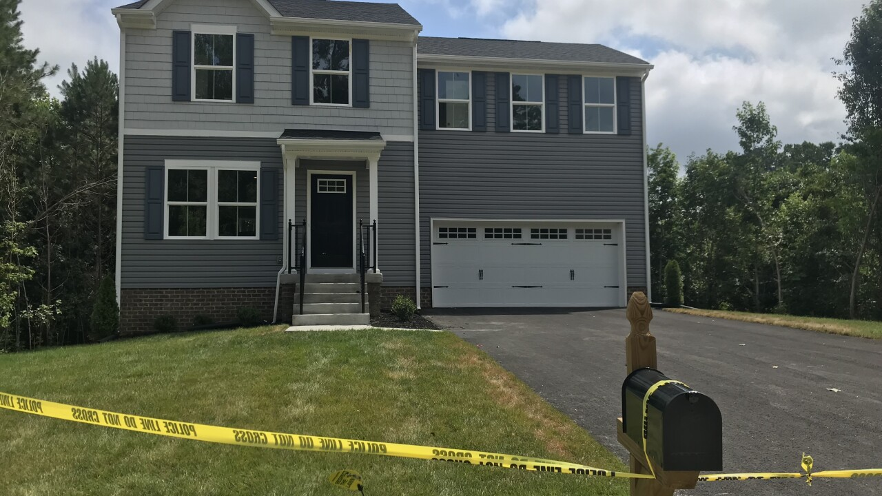 2 injured after shots fired during Fourth of July burglary inChesterfield
