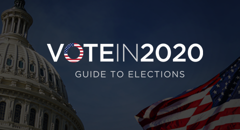 Election Guide - Right Rail Promo Image