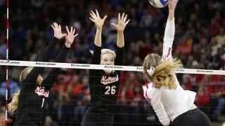 lauren stivrins nebraska volleyball