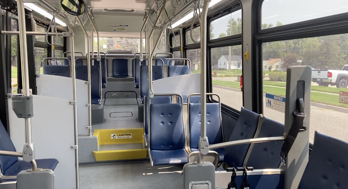 CATA route will connect more people to more places