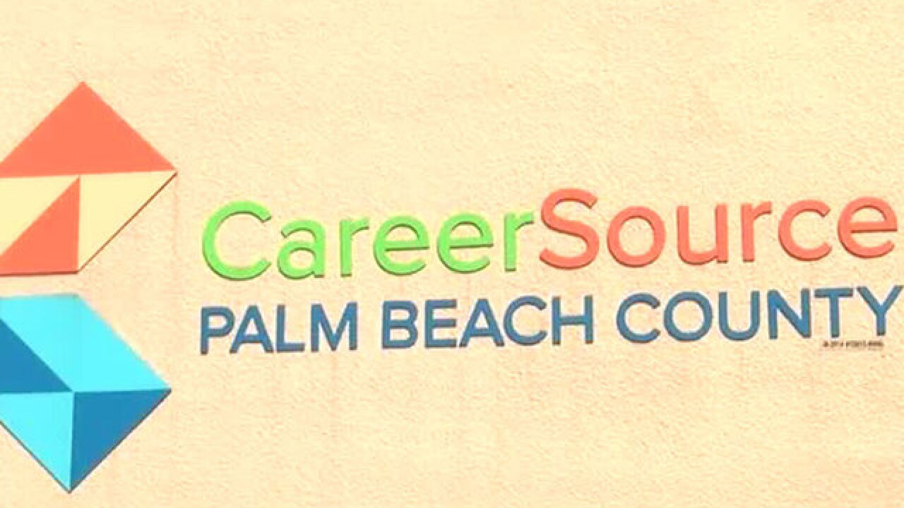 Tourism, construction positions leading Palm Beach County job growth