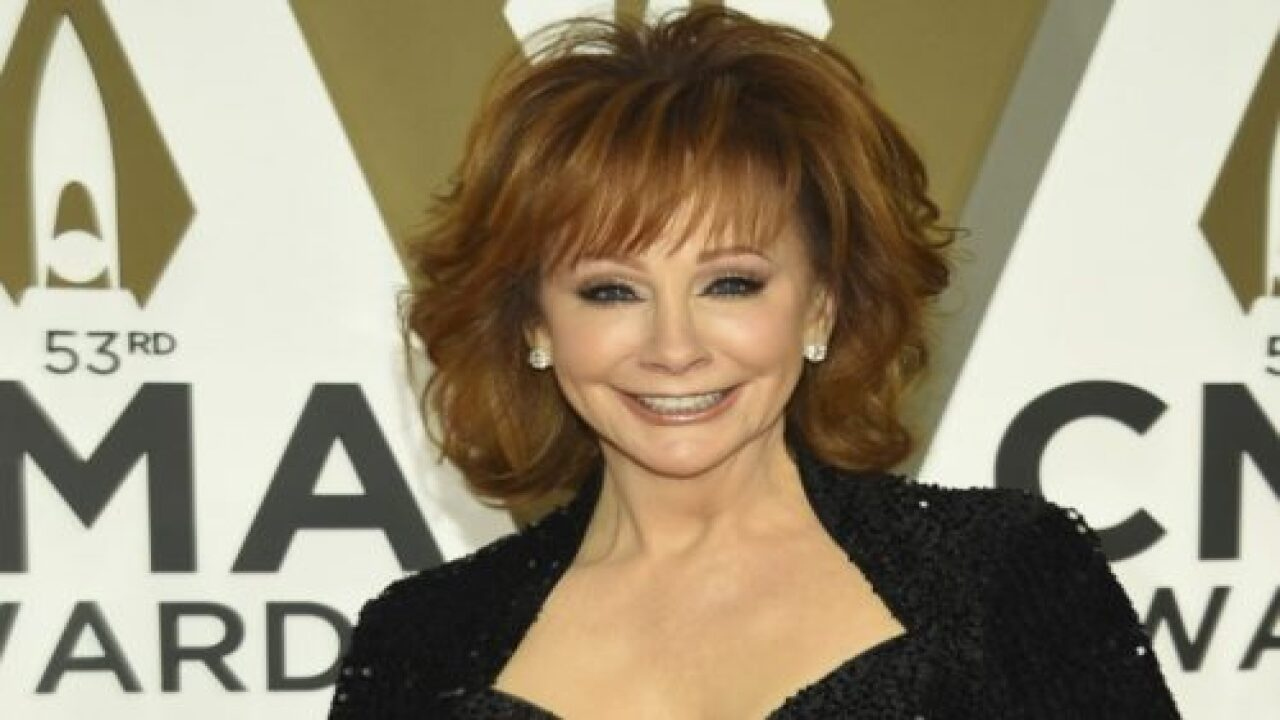 A New 'Fried Green Tomatoes' Series Starring Reba McEntire Is In The Works
