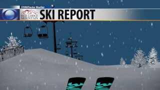 Ski Report 3-11-19