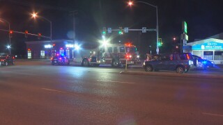 Man dragged under car in apparent road-rage incident in Billings Heights