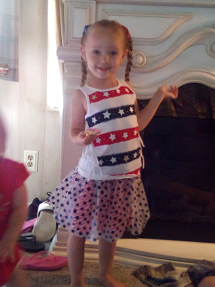 Photos: West Virginia State Police issue Amber Alert for 4-year-oldgirl