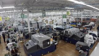 Stakes Manufacturing Eastlake