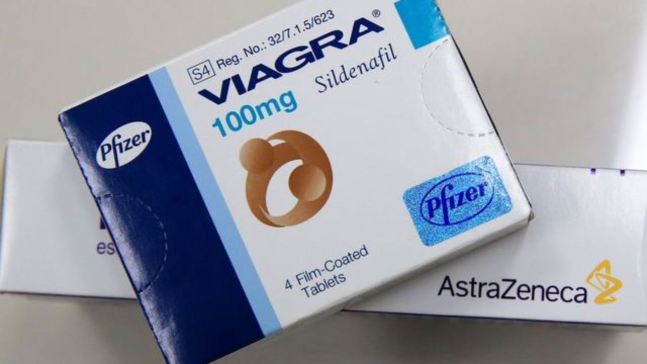 Lawsuit accuses Detroit gas stations of allegedly selling Viagra without prescription
