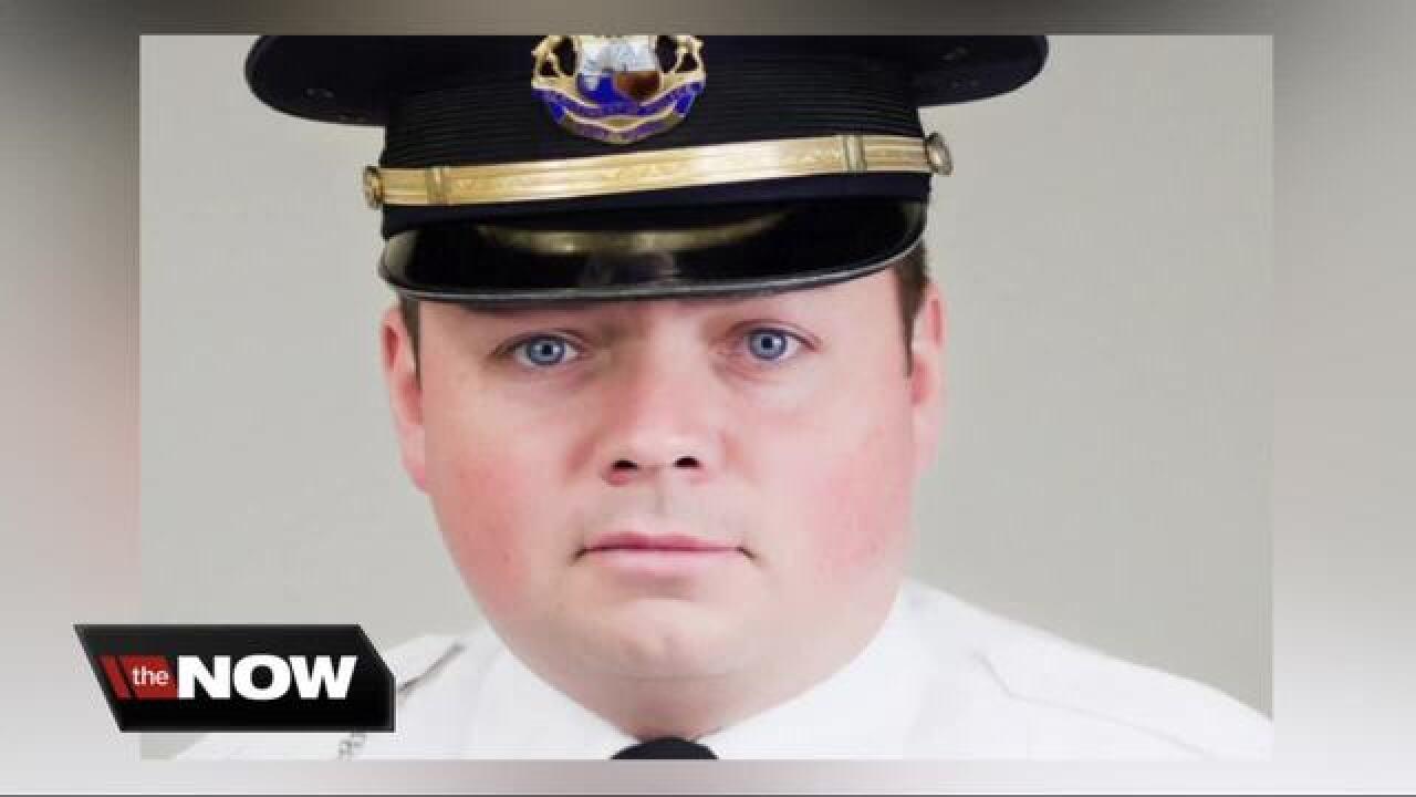 Off-duty Port Huron lieutenant fatally shot