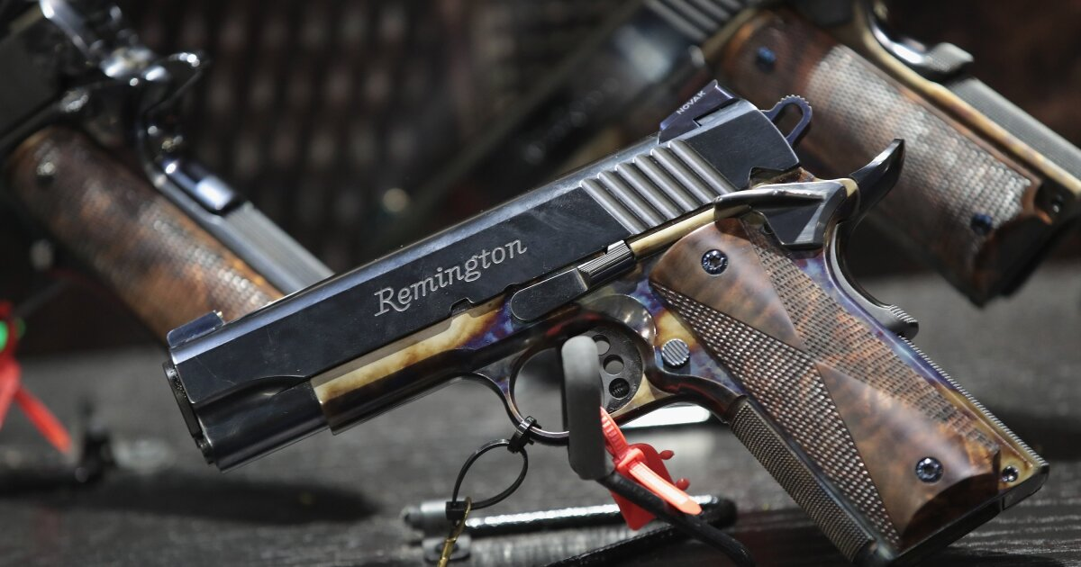 3 dozen orders issued with Virginia's new 'red flag' gun law