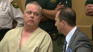 Judge reduces bond for former deputy Scot Peterson in Parkland school shooting