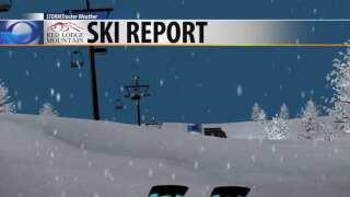 Ski Report 2-20-19