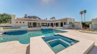 Pricey! Paradise Valley home on the market for $3,895,000