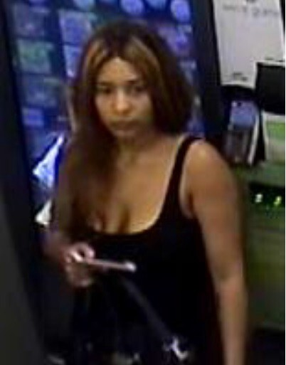 Photos: Woman wanted in connection with fatal Hampton Wawa shooting
