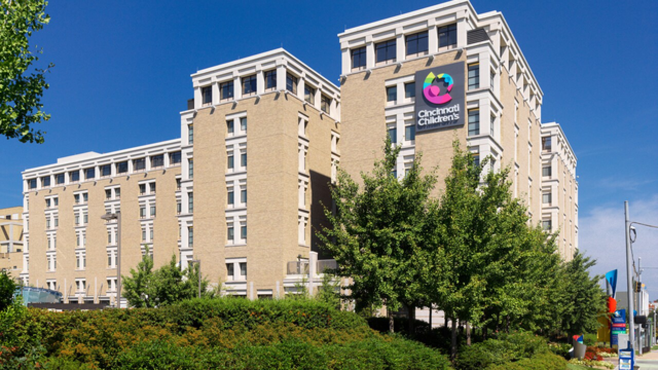 Cincinnati hospitals come out against Senate health care bill