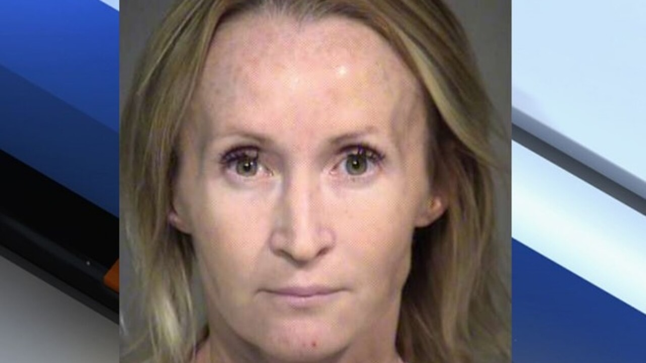 Fugitive Friday: Woman who stole two horses wanted by Mesa police