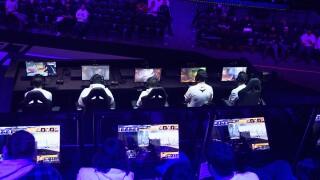 Call of Duty League - Launch Weekend