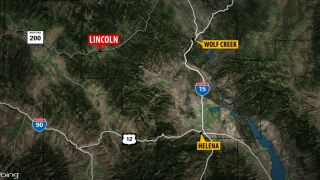 Snowmobilers rescued north of Lincoln