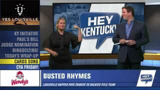 Hey Kentucky! with Mary Jo!!! (Thursday's Full Episode)