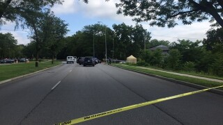 Shooting death is KCMO's 68th homicide in 2018
