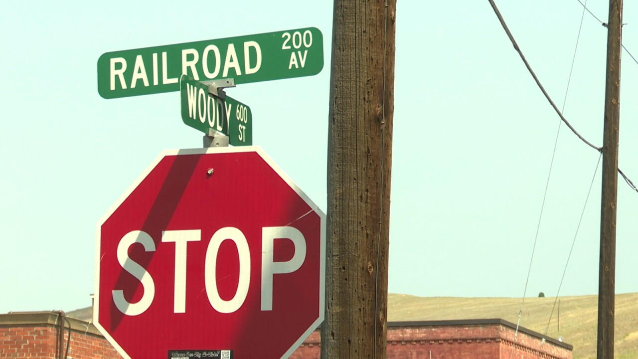 Missoula railyard cleanup plan released to public