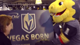 Credit One Bank unveils Vegas Golden Knights credit card