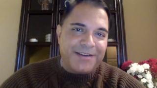 Steve Padilla