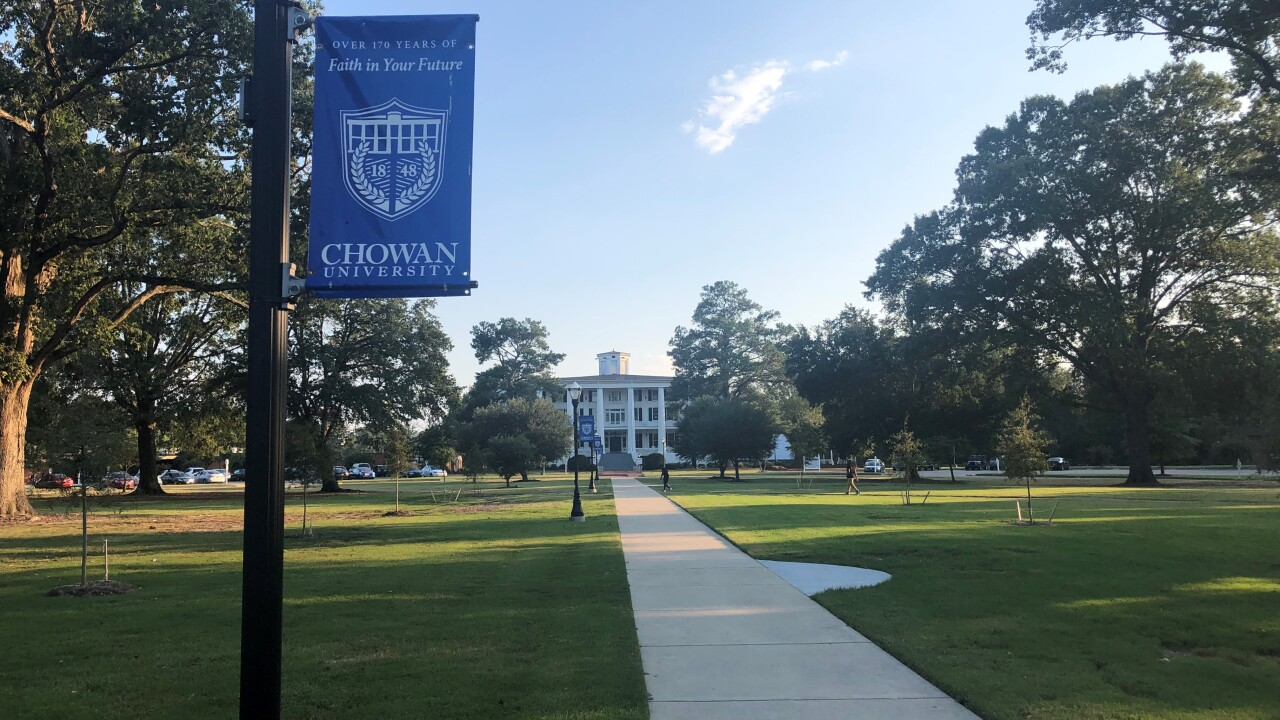 Chowan University increases campus security following armed robbery, shooting