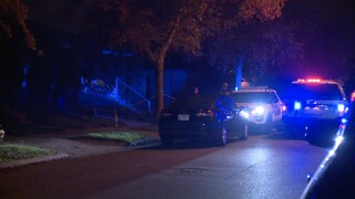 Purcell ave shooting fatal