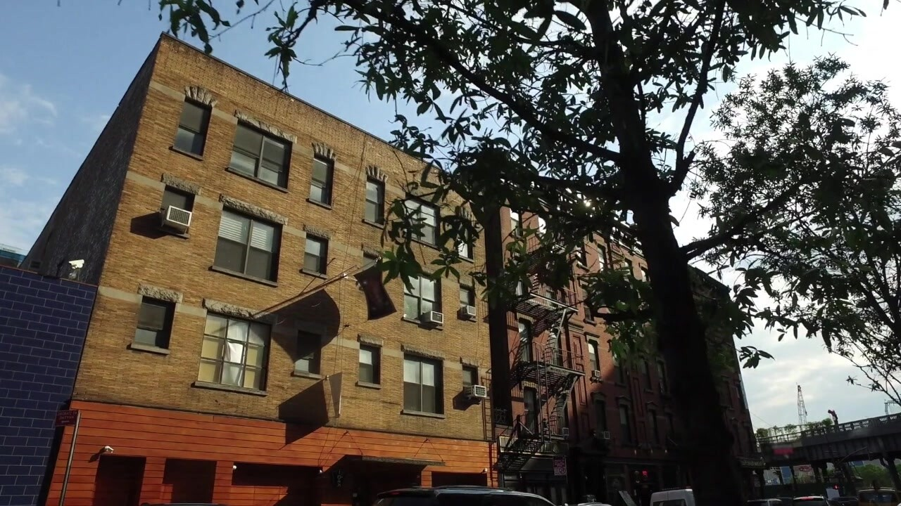 Advocates worry mass evictions could start on January 1 if stimulus isn't passed soon