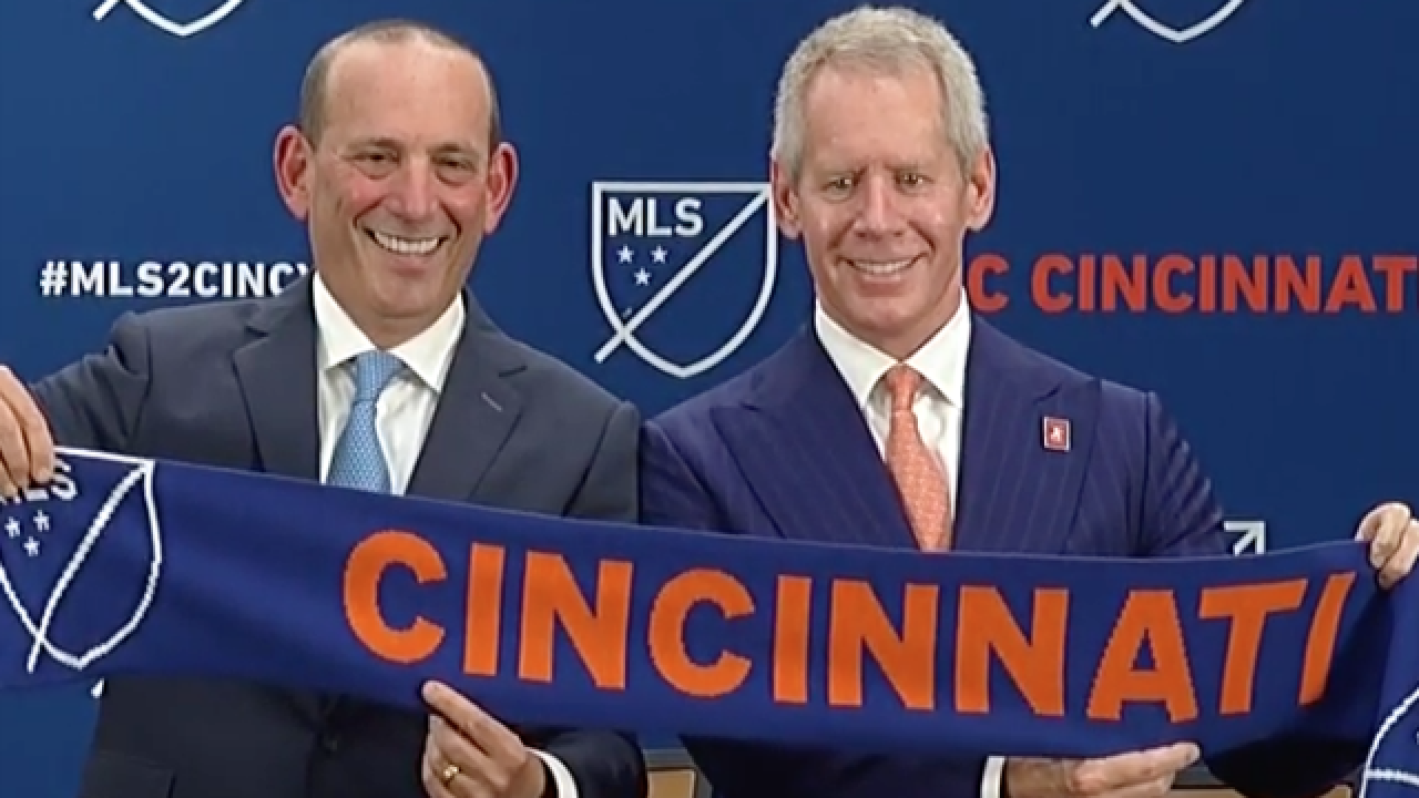 Here's what to look for in MLS announcement