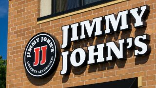 Buy one Jimmy John's sandwich and get a second at half price